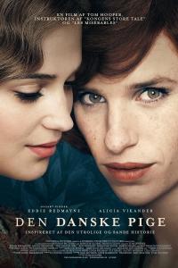 Den danske pige, 2016