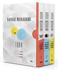 1Q84 trilogien