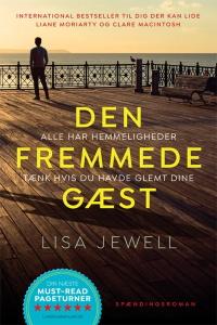 Den fremmede gæst af Lisa Jewell, 2018
