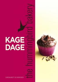 opskrifter fra the Hummingbird Bakery af Tarek Malouf, 2012