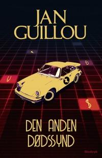 Den anden dødssynd af Jan Guillou, 2019