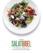 Salatbibel af David Bez, 2015