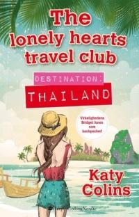Destination - Thailand Af Katy Colins (2016)