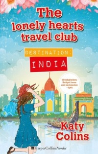 Destination - India Af Katy Colins (2017)