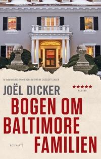 Bogen om Baltimore-familien af Joël Dicker, 2016