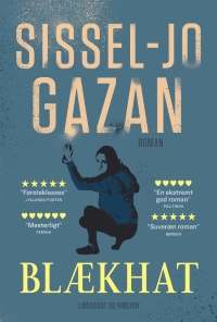 Blækhat af Sissel-Jo Gazan, 2017