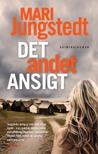Det andet ansigt af Mari Jungstedt, 2018