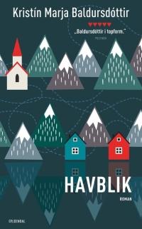 Havblik af Kristin Marja Baldursdóttir, 2017