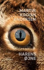 Harens øjne af Martin Krogh Andersen, 2017