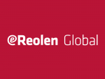 eReolen Global logo