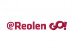 eReolen GO logo