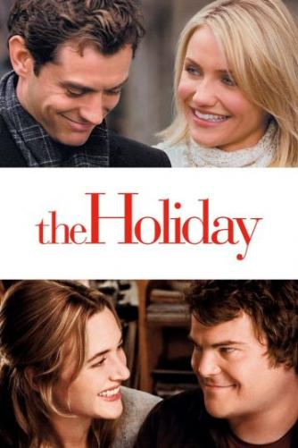 Dean Cundey, Nancy Meyers: The holiday
