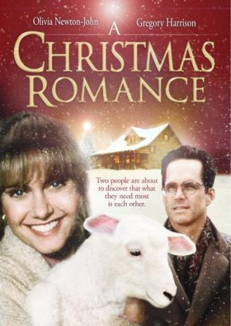 Richard Leiterman, Maggie Davis, Darrah Cloud, Sheldon Larry: A Christmas romance