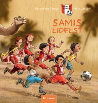 Gerard van Gemert, Mark Janssen: Samis eidfest