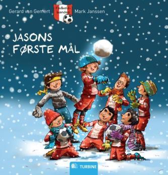 Gerard van Gemert, Mark Janssen: Jasons første mål