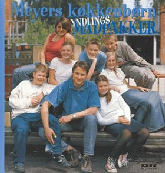 : Meyers køkkenbørn - yndlingsmadpakker