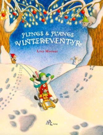 Lisa Moroni: Plings & Plangs vintereventyr