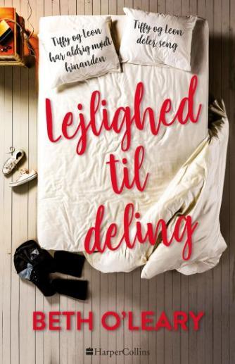 Beth O'Leary: Lejlighed til deling