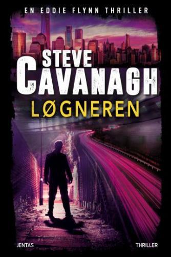 Steve Cavanagh: Løgneren
