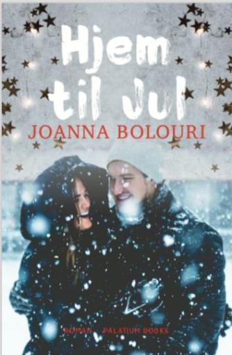 Joanna Bolouri: Hjem til jul : roman
