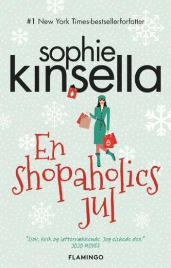 Sophie Kinsella: En shopaholics jul