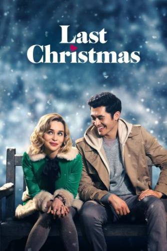 John Schwartzman, Emma Thompson, Greg Wise, Bryony Kimmings, Paul Feig: Last Christmas