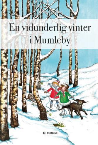 Elvira Fragola: En vidunderlig vinter i Mumleby