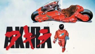 Katsuhiro Otomo, Izo Hashimoto: Akira