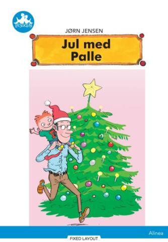 Jørn Jensen (f. 1946): Jul med Palle