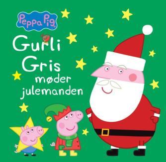: Gurli Gris møder julemanden