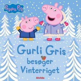 : Gurli Gris besøger Vinterriget