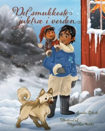 Juaaka Lyberth: Det smukkeste juletræ i verden