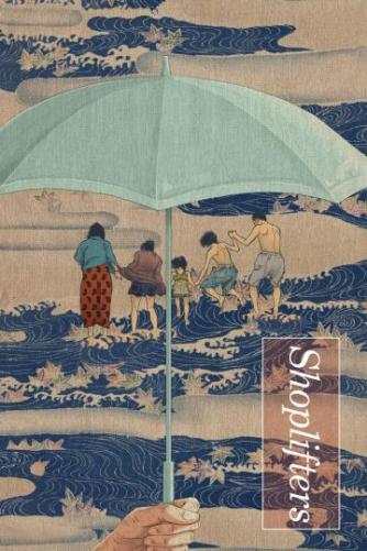 Hirokazu Kore-eda, Ryuto Kondo: Shoplifters
