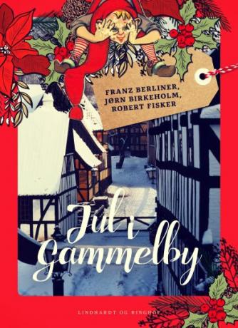 Franz Berliner: Jul i Gammelby
