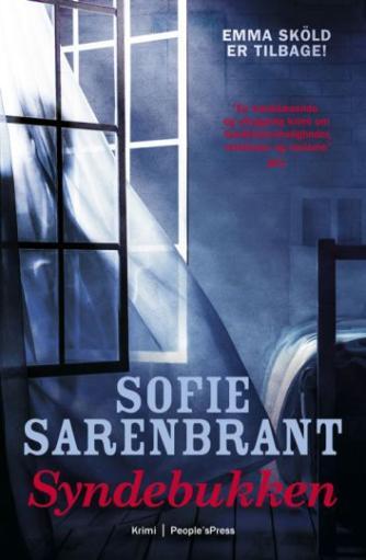 Sofie Sarenbrant: Syndebukken : krimi
