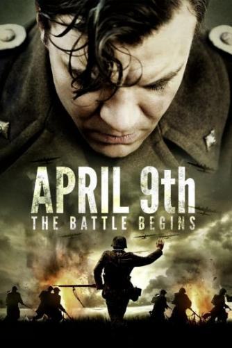 Roni Ezra: 9. april
