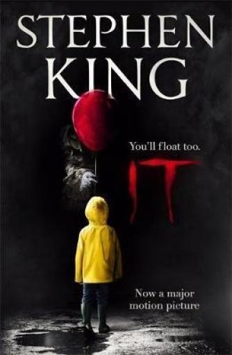 Stephen King (f. 1947): It