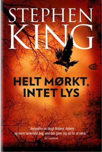 Stephen King (f. 1947): Helt mørkt, intet lys