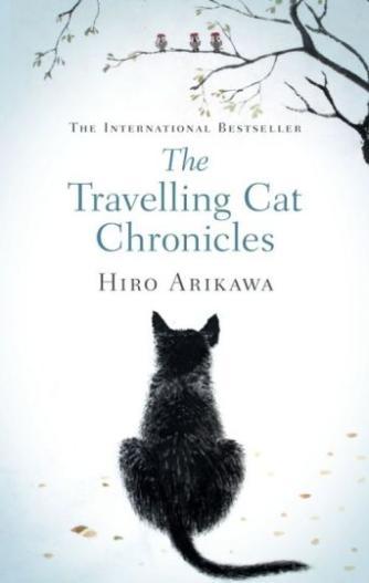 Hiro Arikawa: The travelling cat chronicles