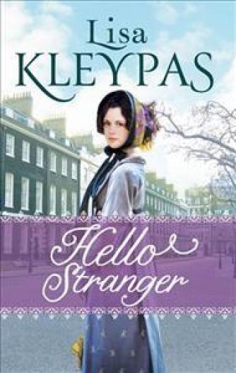 Lisa Kleypas: Hello stranger