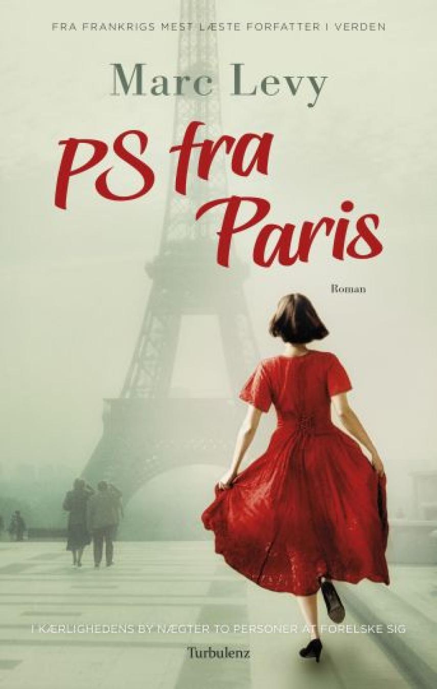 Marc Levy: PS fra Paris