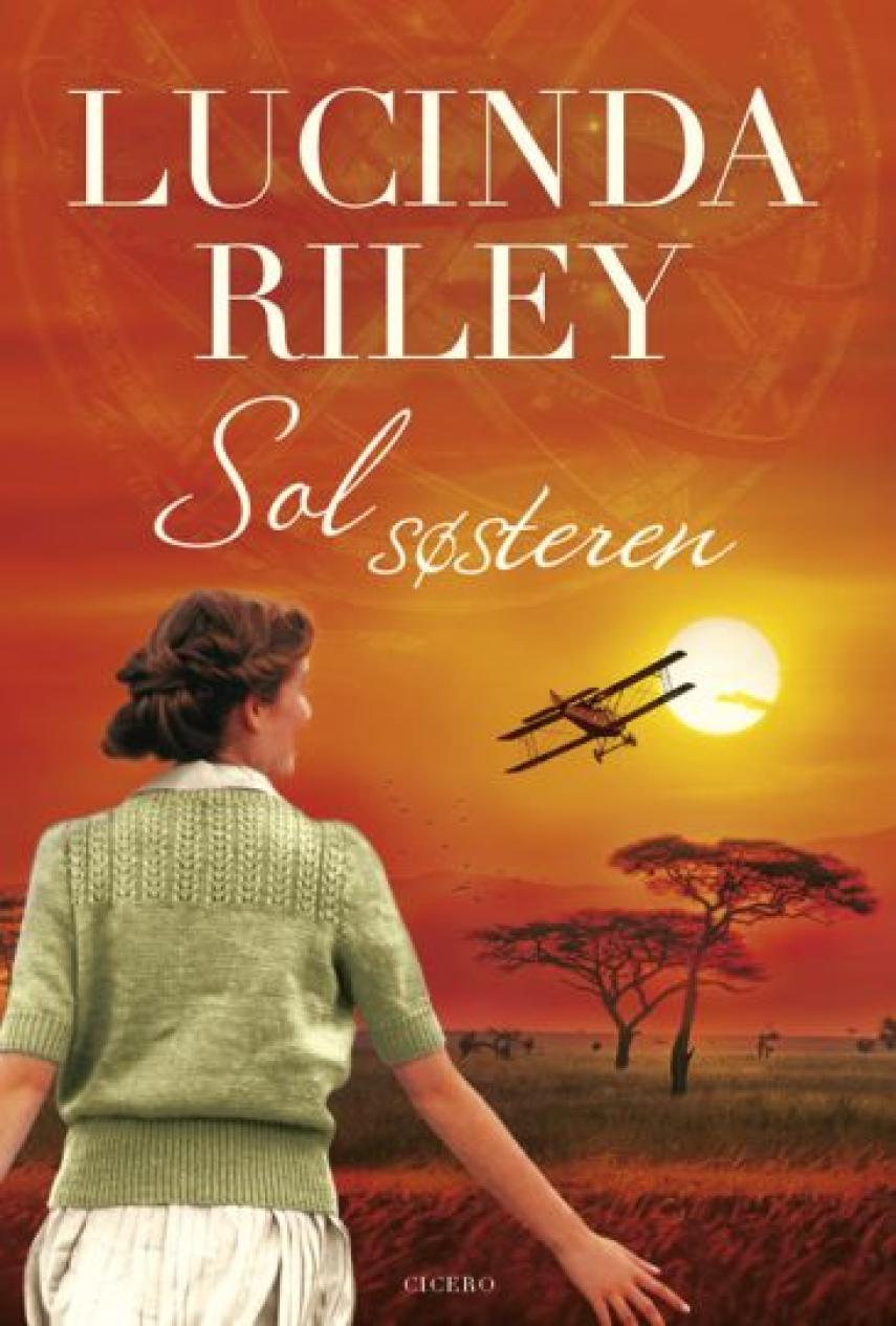 Lucinda Riley: Solsøsteren