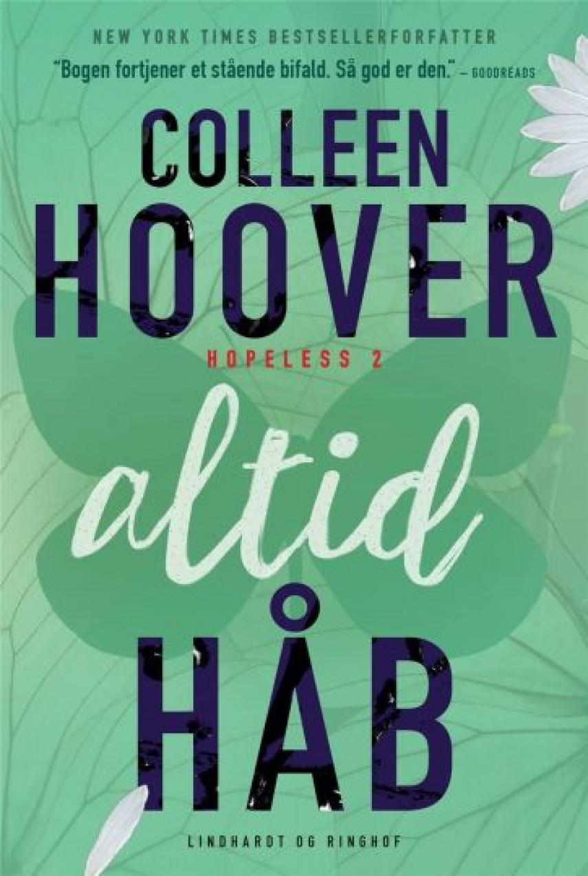 Colleen Hoover: Altid håb