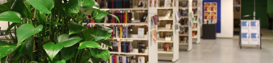 Farsø Bibliotek