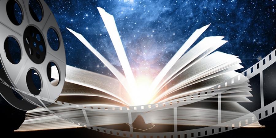 Filmcaféen Se filmen - læs bogen!