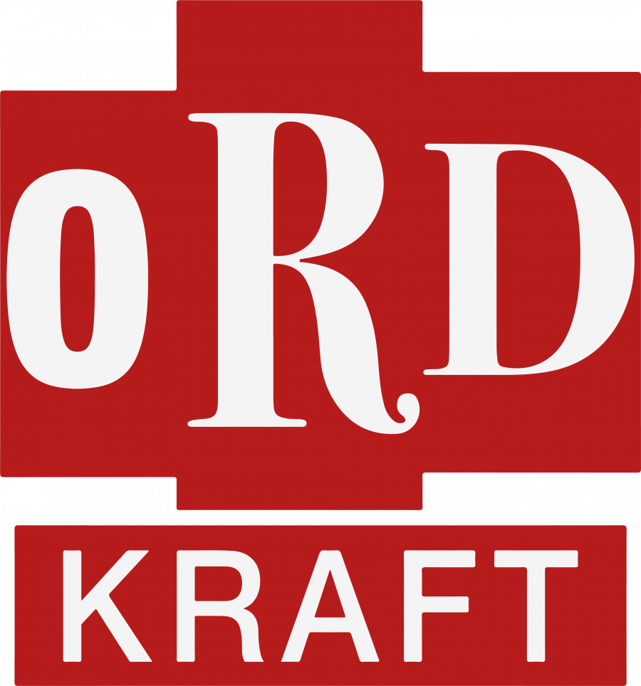 Ordkrafts logo