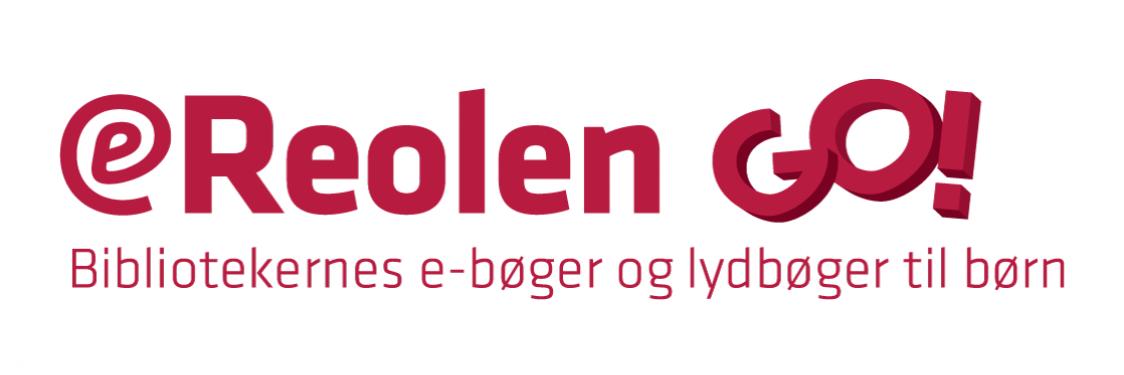 eReolen Go!'s logo