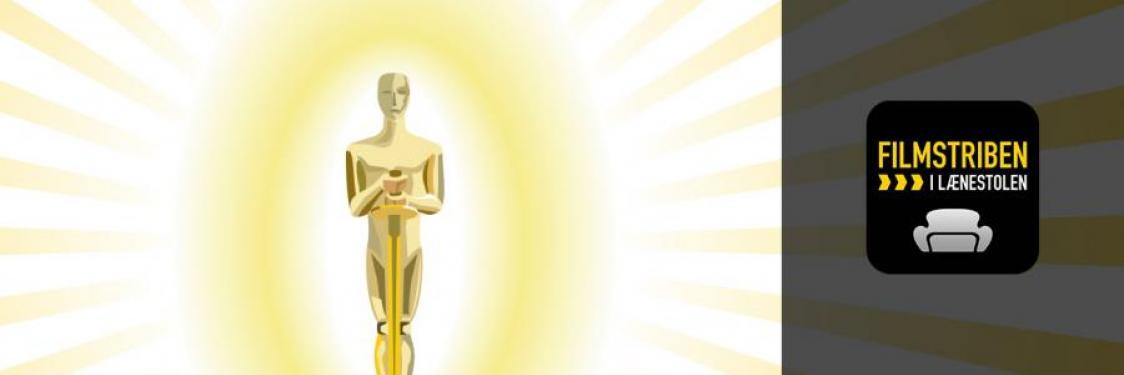 Se tidligere Oscar film på Filmstriben